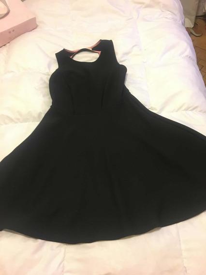 Vestido De Fiesta Para Adolescente!muaaTalle 1 Impecable!