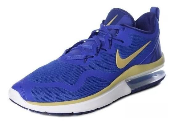 Zapatillas Nike Air Max Fury D Hombre Original!