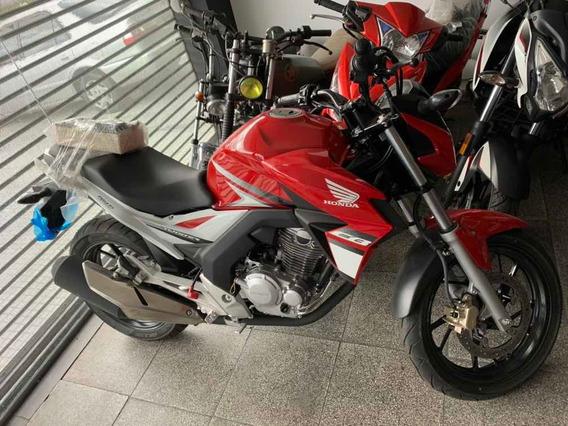 Honda Twister Cb 250 No Lander No Xtz No Tornado