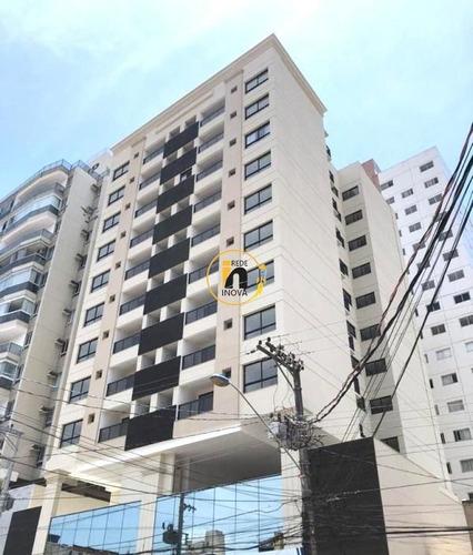 Apartamentos De 1  Quarto Com Alto Padrão - Nva1966