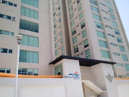 Oportunidad Vendo Departamento Boca Tower Boca Del Rio