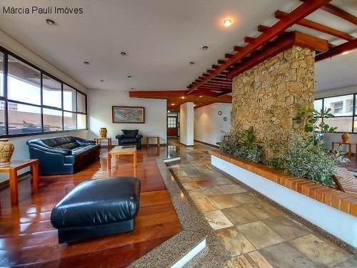 Imagem 1 de 16 de Edifício Piccolo - Centro -  Jundiaí. - Ap05071 - 68342018