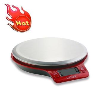 Balanza Digital De Cocina 1gr A 5 Kg Alta Precisión E/gratis