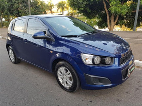 Chevrolet Sonic Sonic Lt 1.6 Flex Manual