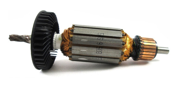 Induzido 110 Volts P/furadeira Gsb 19-2 - Original Bosch