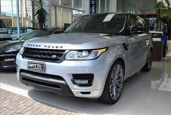 Land Rover Range Rover Sport 3.0 Hse 4x4 V6 24v Bi-turbo