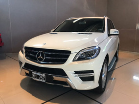 Mercedes Benz Ml 350 Sport 2013 Impecable Estado Solo 22000