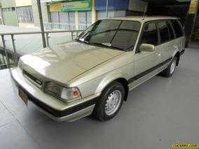 Mazda 323 Station Wagon
