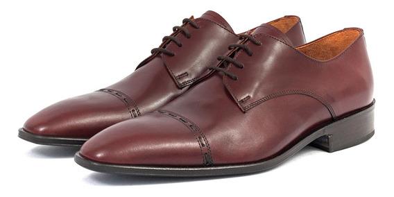 Zapatos Hombre 8786 Cuero Ragazzi