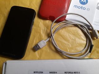 Motorola Moto E Para Repuesto