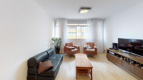 Imagem 1 de 13 de 3 Dormitórios (sendo 1 Suíte) - 1 Vaga - Perdizes - Cf67371