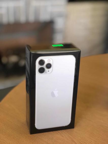 iPhone 11 Pro Max 64 Gb! Nuevo Sellado En Caja