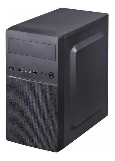 Computador Home - Celeron Dual Core 2.41 4gb Ddr3 Hd 500gb