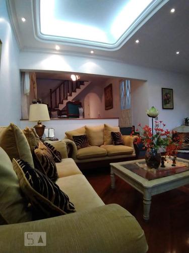 Casa À Venda - Vila Carrão, 4 Quartos,  300 - S893132799