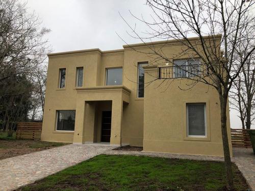 Imagen 1 de 13 de Excelente Casa En San Matias!!