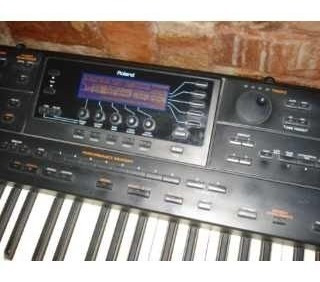 Tudo Do Teclado G 800 Pecas Originais Roland