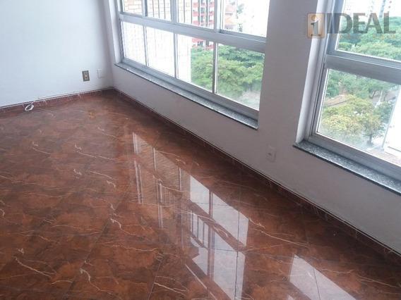 Cobertura Com 3 Dormitórios Para Alugar, 179 M² Por R$ 4.000,00/mês - Gonzaga - Santos/sp - Co0059
