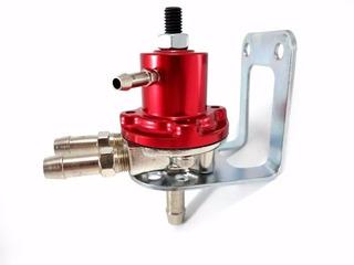 Dosador De Combustível Regulador Pressão Carburador Hp Turbo