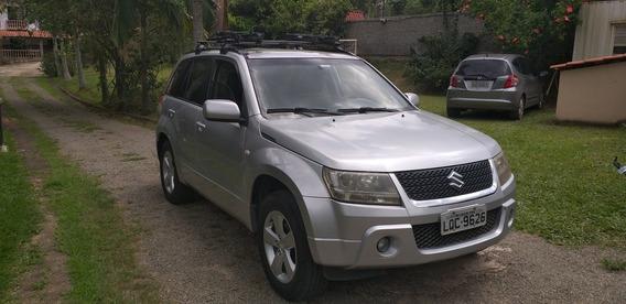 Suzuki Grand Vitara 2.0 4wd 5p 2012