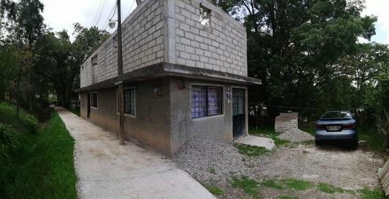 Se Vende Casa Con Accesorias Y Terreno