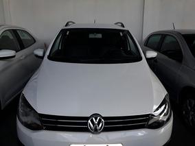Volkswagen Spacefox 1.6 Trend Total Flex 5p Branco