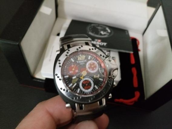 Vendo Relógio Tisot Original