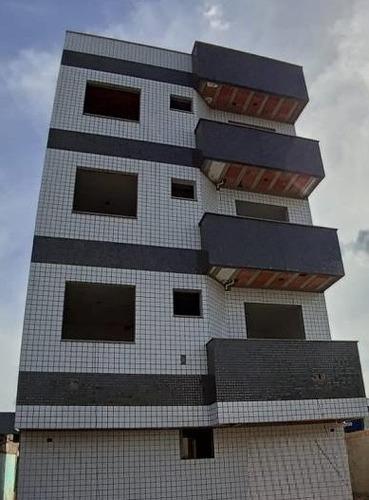 Apartamento Com Área Privativa Com 2 Quartos Para Comprar No Céu Azul Em Belo Horizonte/mg - 4167