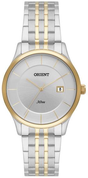 Relógio Feminino Orient Analógico, Ftss1100 30metros