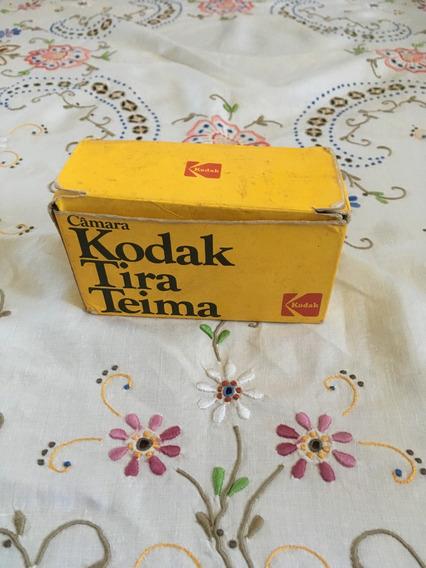 Câmera Fotográfica Kodak Tira Teima Instamatic 11