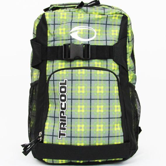 Mochila Tripcool Com Compartimento Para Notebook