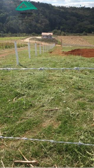 Chácara A Venda No Bairro Zona Rural Em Carmo De Minas - - 266-1