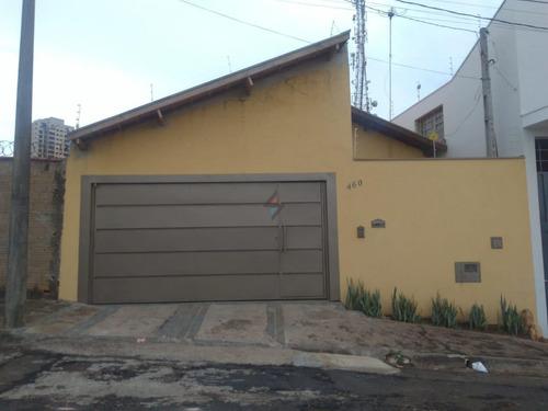 Imagem 1 de 24 de Casa À Venda Em Jardim Francano - Ca001119