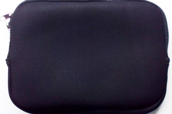 Case Capa P Netbook/tablet Até 8