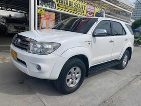Toyota Fortuner 2.700 Automatica
