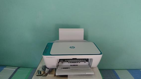 Multifuncional Hp Desk Jet Ink Advantage 2676