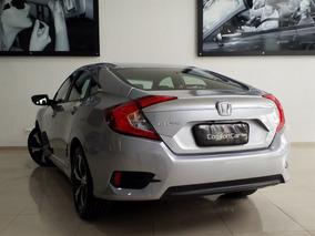 Honda Civic 2.0 16v Flexone Exl 4p Blindado