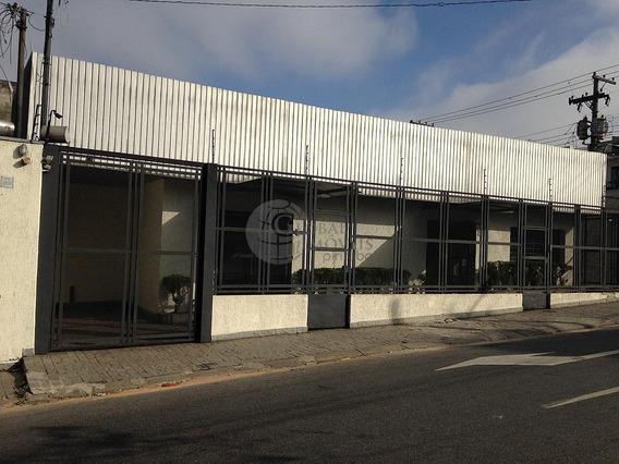 Locação Conjunto Comercial/sala São Paulo Piqueri - Lc134