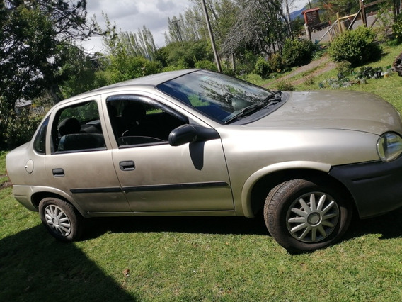 Chevrolet Corsa Extra Classic Gl