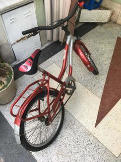 Bicicleta De Paseo Infantil Niño Y Niña! Oferta!!!