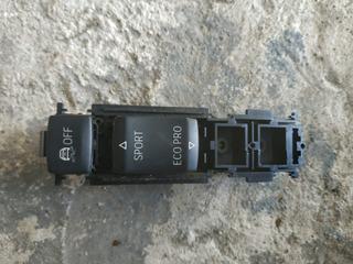 Botão Controle Tração Estabilidade Bmw 320ia 2015 925291103