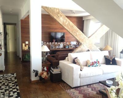 Apartamento Residencial Em São Paulo - Sp, Itaim Bibi - Ap02686