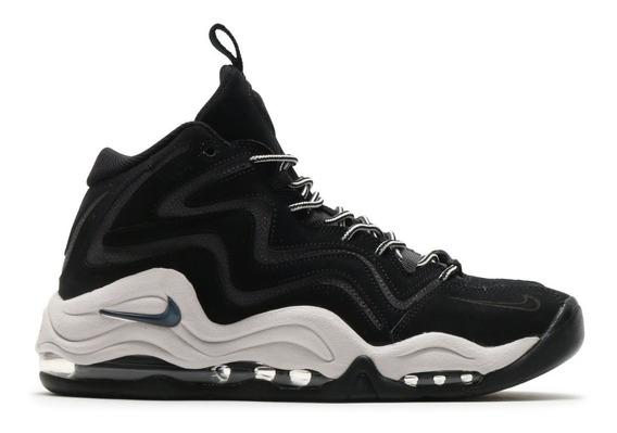 Nike Pippen 325001-004 Vast Grey Importación Mariscal