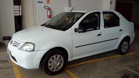 Logan Renault Authentique Hi-flex 1.0 16v 4p 1.0 16v Authent