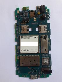 Placa Lg H342ft