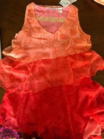 Vestido Desigual Exclusivo!