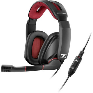 Audifono Gaming Sennheiser Gsp 350 Surround Dolby 7.1 Los