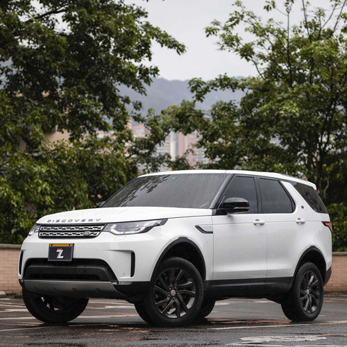 Land Rover Discovery 2017 3.0 Hse Sdv6