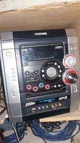 Micro System Toshiba - Ms 7540us