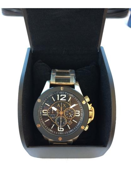 Relógio Armani Exchange Alx (ref. Ax1511) Original Usa