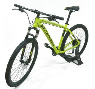 Bicicleta Mtb Topmega Thor Advance R29 27v Alivio